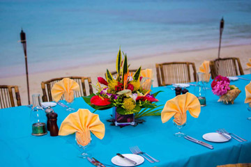 Virgin Gorda - Caribbean Birthday Celebration